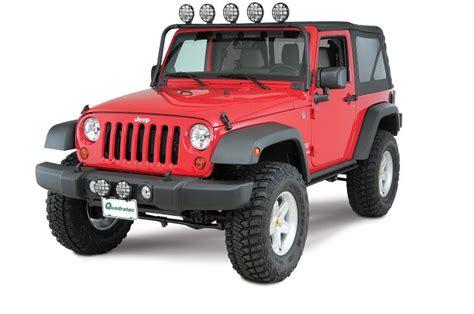 jeep kc lights kc hilites 7417 kc hilites windshield mount light bar