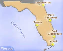 cruises that leave from florida