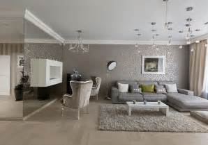How To Interior Decorate Your Own Home Beautiful And Delicate Apartments Home Interior Design