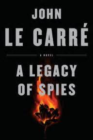 a legacy of spies a novel by john le carr 233 nook book