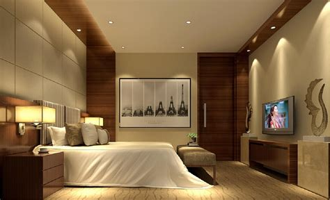inspirasi plafon kamar tidur cantik minimalis courtina