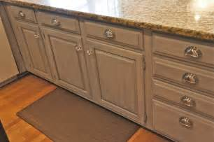 How To Finish Kitchen Cabinets by Annie Sloan Duck Egg Blue Painted Kitchen Cabinets