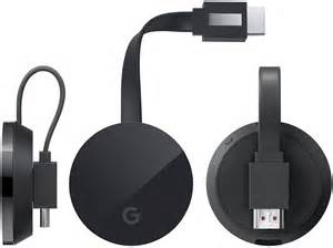 Chromecast 2 ultra et audio quel google chromecast choisir