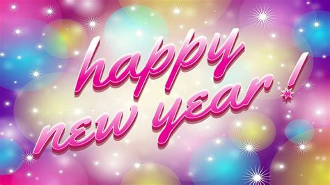 happy  year  whatsapp video  images wishes animation  wallpaper