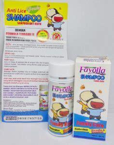 Harga Family Care Shoo Anti Kutu shoo anti kutu familly care 100 original dan termurah