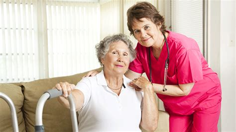 home health agencies and liability elder nj