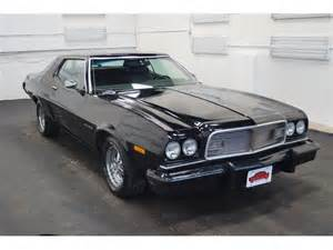 Ford Gran Torino Classifieds For 1973 Ford Gran Torino 4 Available