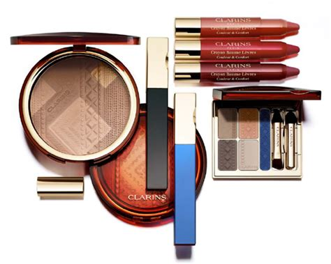 up and le innen clarins summer of brazil le 2014 crayon baume levres