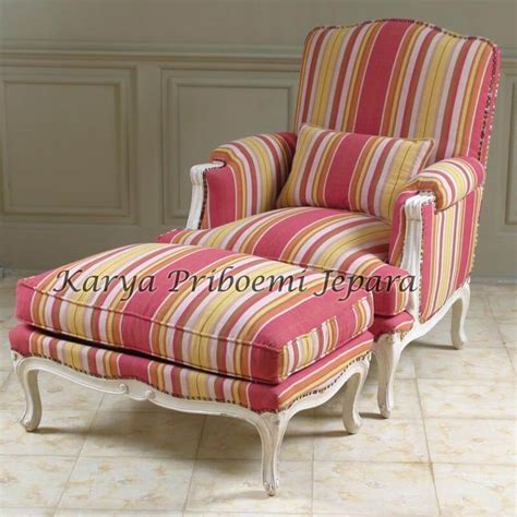 Kursi Wing Chair kursi wing model bungkus