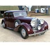 Bentley Mark V – Wikipedia
