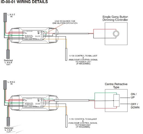 diagram id0001 mode impulse inline dimmer wiring low