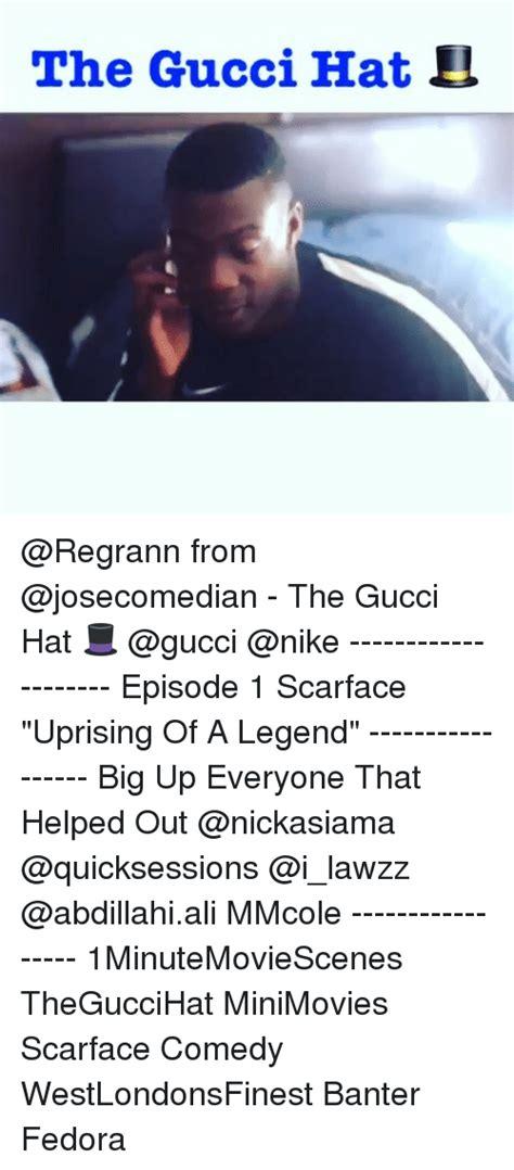 Gucci Hat Meme - 25 best memes about gucci hat gucci hat memes