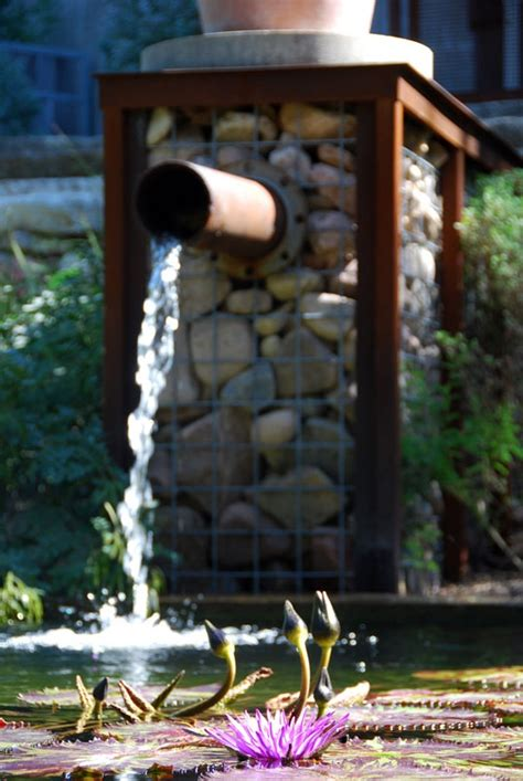 lovely Water Feature Ideas For Patio #4: simple-garden-fountain.jpg