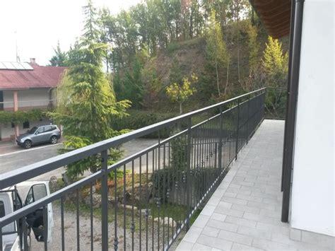Ringhiera Terrazzo - copri ringhiera balconi