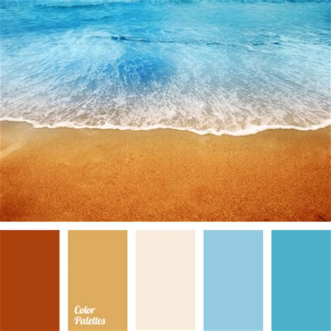 beach color beach color color palette ideas