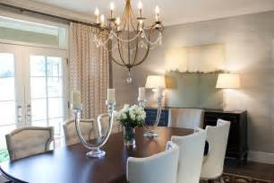 Dining Rooms With Chandeliers Selecting The Right Chandelier To Bring Dining Room To Midcityeast