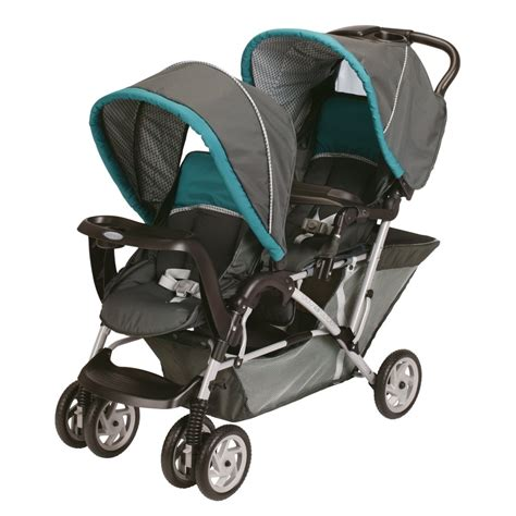 graco car seat with stroller graco duoglider classic connect stroller