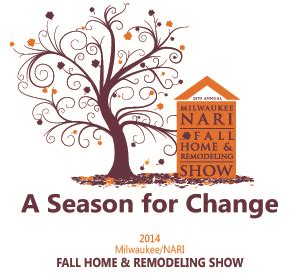 milwaukee nari 24th annual fall home remodeling show