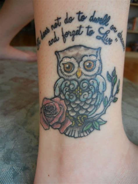 owl knitting tattoo 47 best skin art images on pinterest knitting tattoo