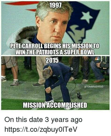 Pete Carroll Memes - 25 best memes about memes and pete carroll memes and