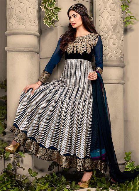 dress design new style 2016 trendy or elegance indian frocks designs 2016 latest