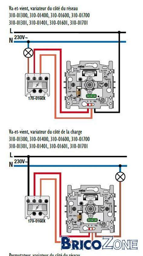interrupteur variateur 2011 variateur et spot philips