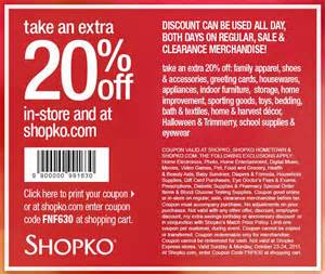 Coupons For Blinds Com Shopko Coupons Amp Promo Codes October 2017