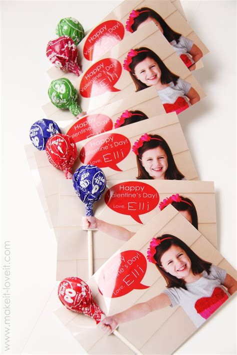 valentines day ideas school s day ideas pop lollipop photo creative