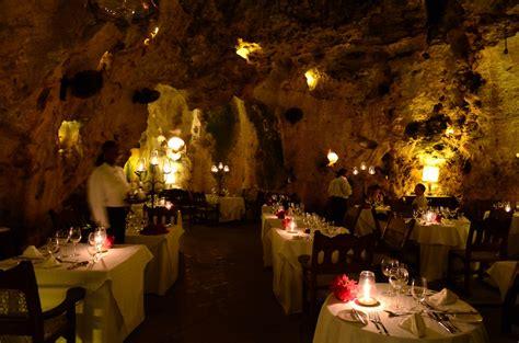 Multi Family Home Design ali barbour cave restaurant in kenya offers flintstone