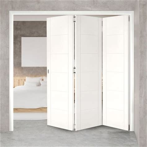 Tri Fold Closet Door Tri Fold Doors Folding Doors