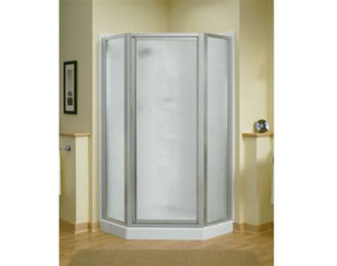 Sterling Intrigue Neo Angle Shower Door At Menards 174 Sterling Neo Angle Shower Door