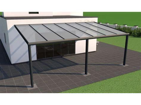 terrasse 4x4 pergola aluminium neolis profondeur 4 5m 4x4 5m direct