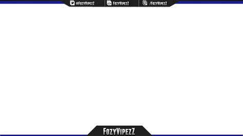 Twitch Overlay Mpgh Multiplayer Game Hacking Cheats Twitch Template
