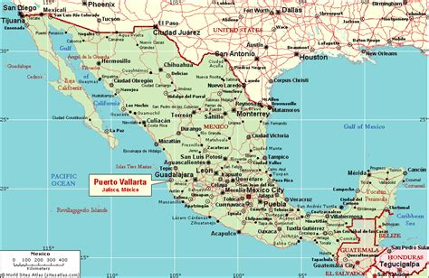 vallarta map of mexico road map and cities of mexico let s go here someday