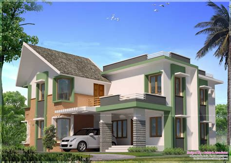 house exterior design pictures kerala kerala house plans with estimate for a 2900 sq ft home design