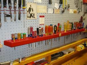 tool bench organization ideas organize your messy workbench with these 10 tricks