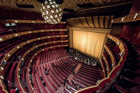 lincoln center nutcracker seating chart david h koch theater