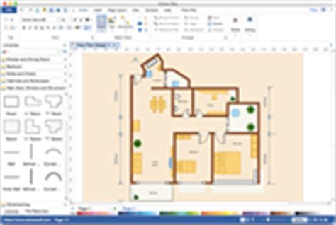 visio floor plan tutorial flowchart alternative to microsoft visio for mac