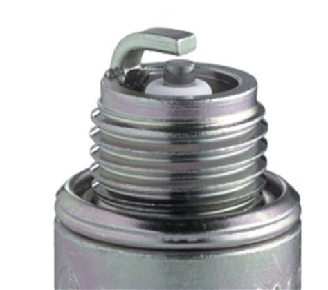 why use non resistor spark plugs ngk spark plugs resistor type