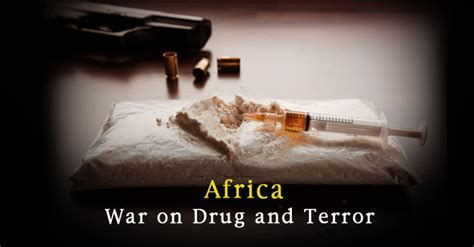 the terrorist threat in africa ã before and after benghazi books how do networks of africa fund terrorism