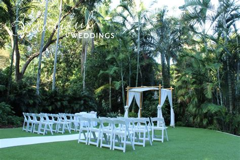 Mount Cootha Botanical Gardens Brisbane Botanic Gardens Mt Coot Tha Beautiful Weddings