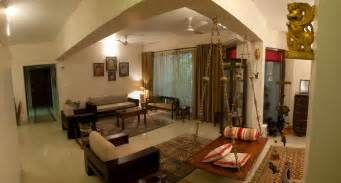 interiors for homes traditional indian homes with a swing traditional indian