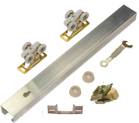 hanging sliding door hardware bottom rolling sliding door