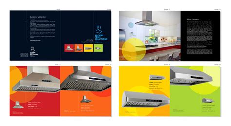 catalogue design ideas scenic catalogue design ideas