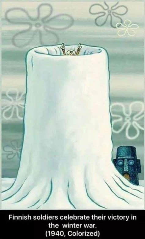 Behind The Meme Spongebob