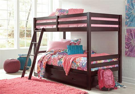 Bunk Beds Louisville Ky Halanton Storage Bunk Bed Louisville Overstock Warehouse