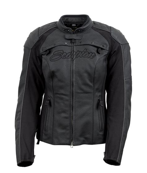 cheap motorcycle jackets 198 01 scorpion womens vixen leather jacket 2014 197002