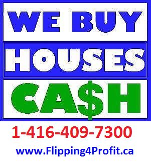 we buy houses scam we buy houses in canada real estate investors flipping4profit ca
