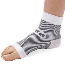 Gel Comfort Insoles Fs6 Plantar Fasciitis Foot Compression Sleeve Orthotic Shop