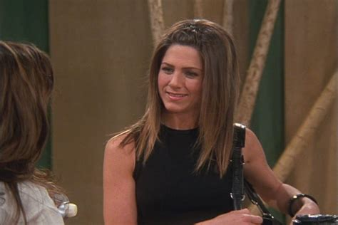 hairstyles like rachel on friends last episode 1000 images about lovely hair on pinterest rachel green